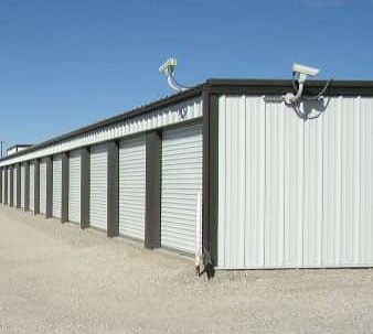 Maine Street Storage – Fallon NV