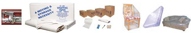 moving-packing-supplies-boxes-tape-bubble-wrap-dish-pack-locks