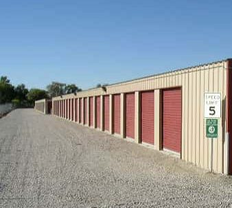 West Side Storage – Fallon NV